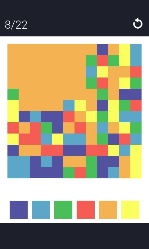 颜色洪水来袭软件截图3