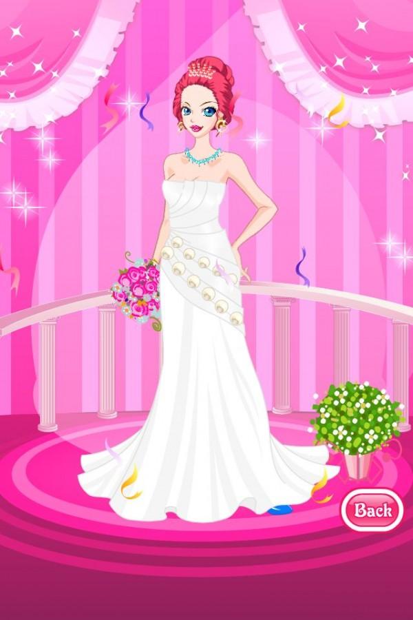 优雅的新娘换装软件截图2