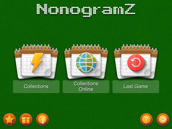 NonogramZ软件截图2