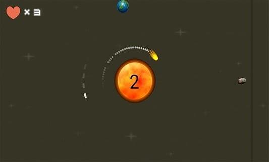 火星撞地球软件截图2