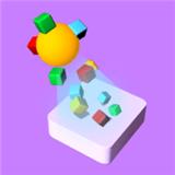 磁铁立方体