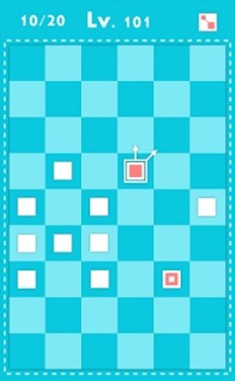 方块滑动软件截图1