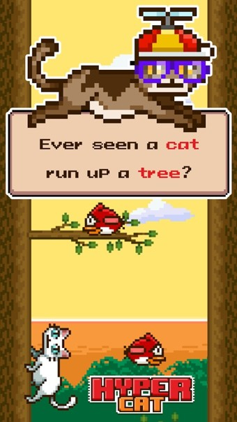 奔放的猫软件截图1