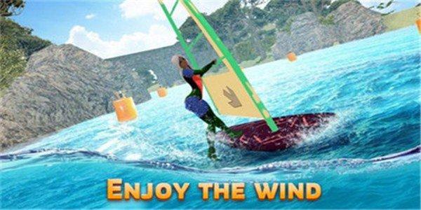 夏季水上运动模拟器软件截图2