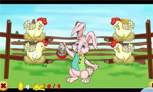 动物接鸡蛋软件截图0