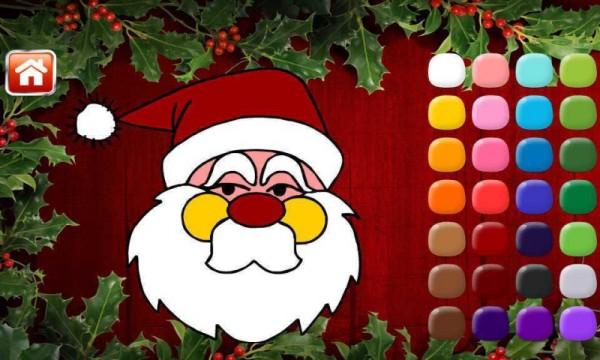喵喵猫圣诞涂鸦2016软件截图3