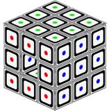 三维迷宫(Threedimensional Maze)