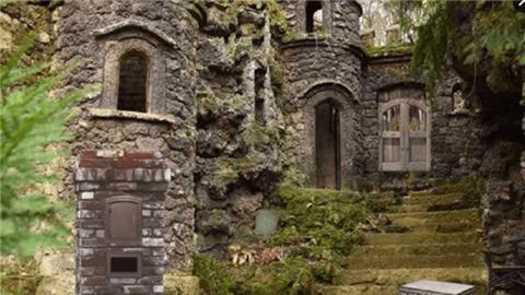 逃离毁灭城堡软件截图1