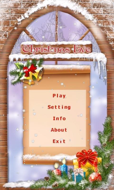圣诞前夜软件截图0