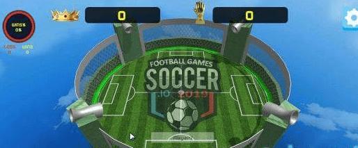 桌面足球大作战软件截图2