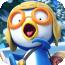 企鹅波鲁鲁找不同