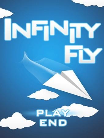 无尽的纸飞机软件截图0