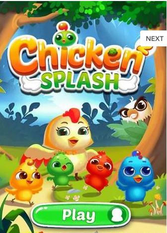 小鸡消消乐2软件截图2