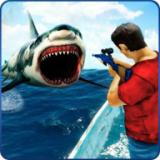 愤怒的鲨鱼猎手