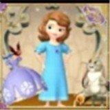 索菲亚的皇家礼服