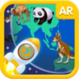 AR地球探索