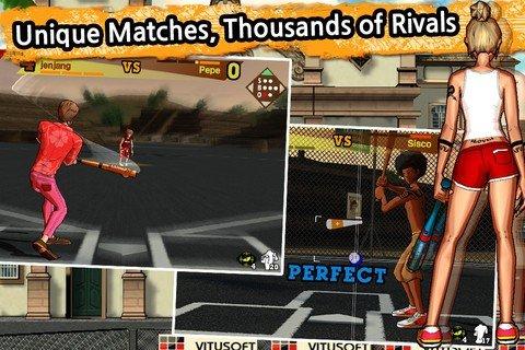 街头棒球软件截图2