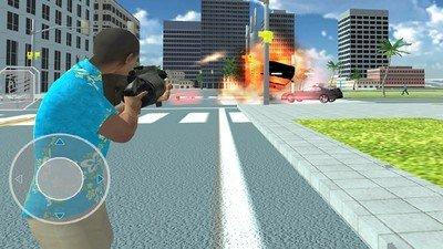 迈阿密罪恶之城软件截图2