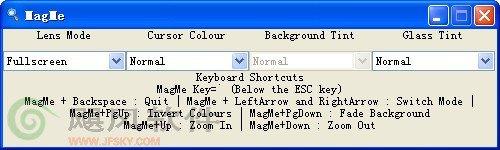 MagMe-屏幕放大镜