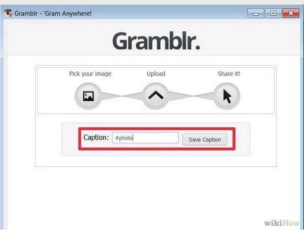 gramblr下载