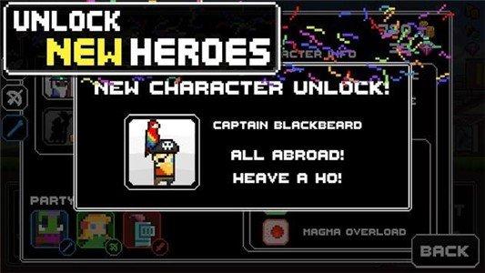 冲鸭三英雄