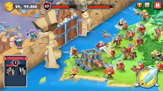 防御城堡游戏下载