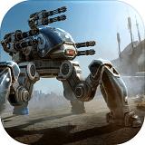 战争机器人