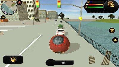 球型机器人软件截图0