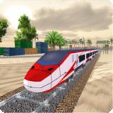 印度火车驾驶模拟器