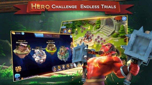 Final Heroes软件截图3