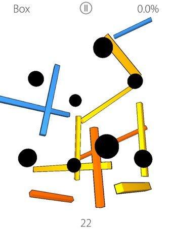 立体链接软件截图2