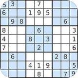数独Sudoku益智脑训练