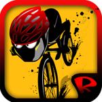山地自行车赛(Mountai