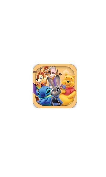 欢乐迪士尼软件截图3