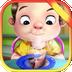 欢乐宝贝做饭厨房