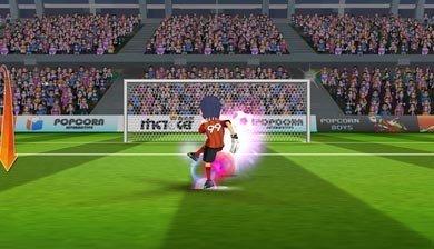 2014足球萌将破解版软件截图1