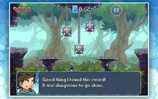 退魔记魔神之剑