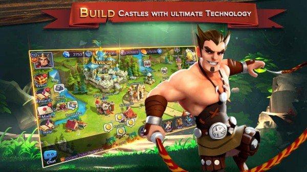 Final Heroes软件截图2