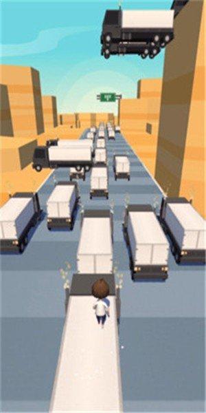 卡车少年3D