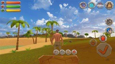 侏罗纪生存岛方舟2进化软件截图3