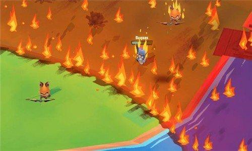动物王者对战软件截图2