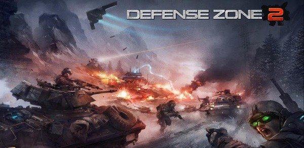 战地防御2