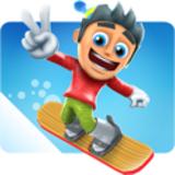 滑雪大冒险2国际版