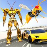 黄蜂机器人战争