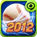卡通棒球明星2012