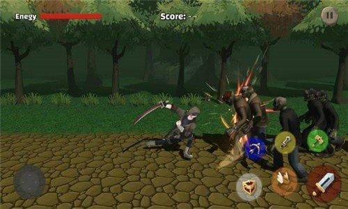猎人X起源软件截图2