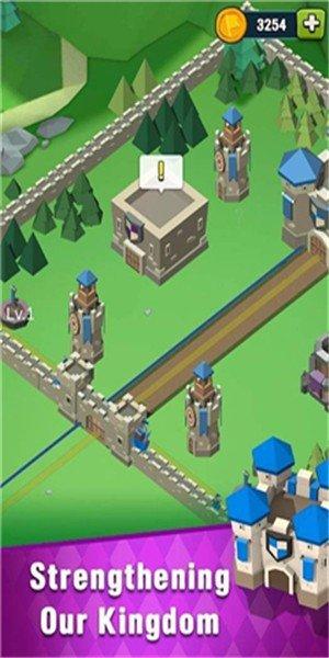 帝国传奇塔防