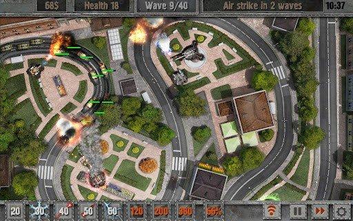 战地防御2HD