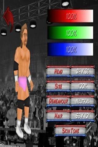 摔跤革命软件截图2