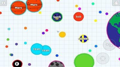 球球大作战之细胞吞噬软件截图3